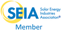 Solar Energy Industry Association Member